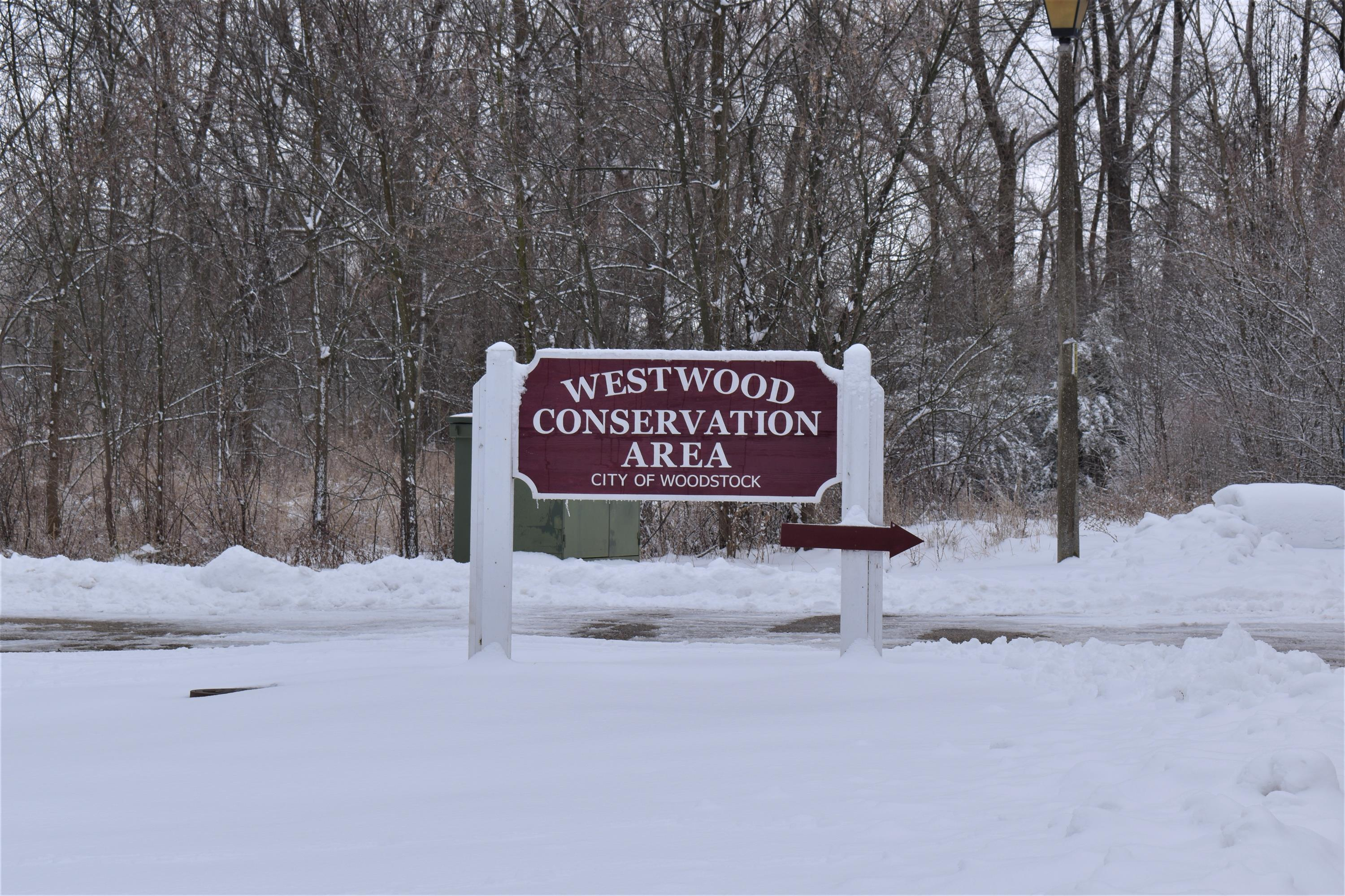 Westwood Conservation Area
