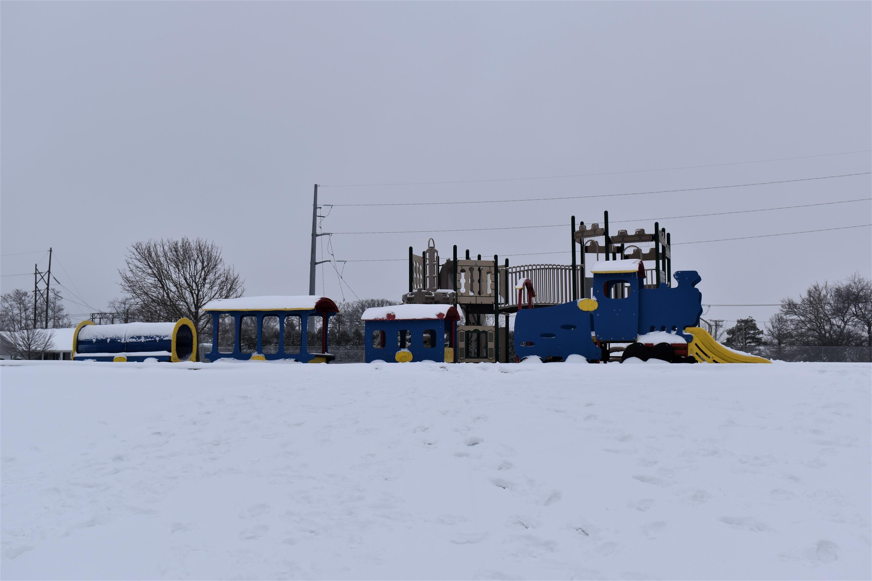 Prairie Ridge Drive Park