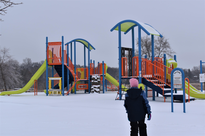 Tara Drive Park