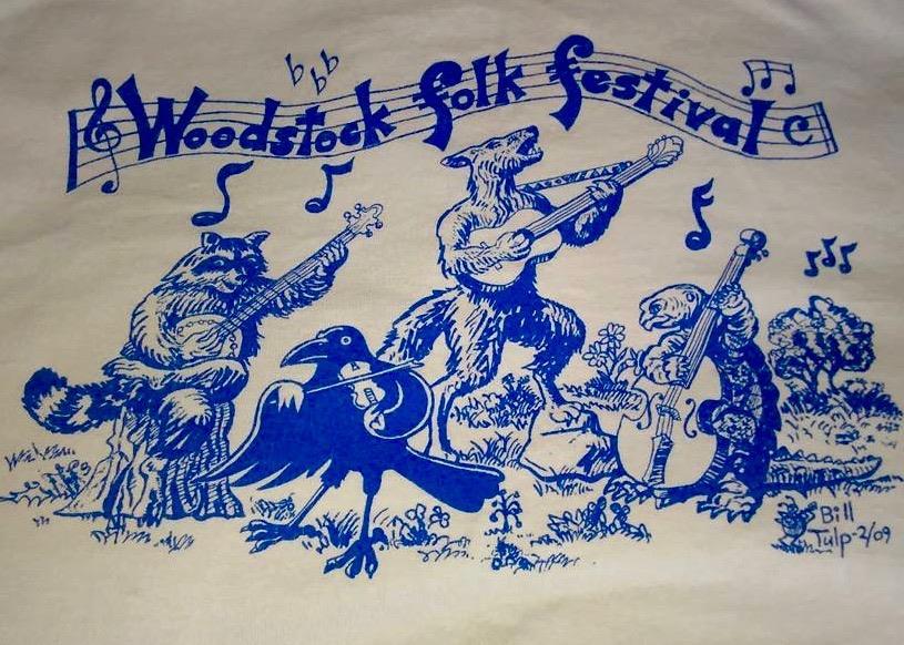 Woodstock Folk Festival